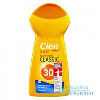 Cien Sun Classic Spf 30 Лосьон Для Загара С Витамином Е 250Мл
