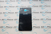 Задняя панель корпуса для мобильного телефона Samsung GALAXY A7 (2016) A710 A7100 Black