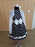 Детские нарядные платья от 1года до 15 лет