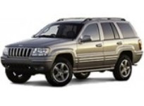 Chrysler Jeep Grand Cherokee WJ (1999-2004)