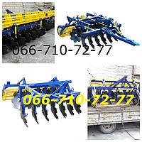 Почвообрабатывающие агрегаты под ваш трактор АГД-2.5 агд-2.1 агд3.5 агд-2.8