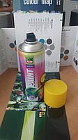 Краска №41(Желтая канарейка), фото 1