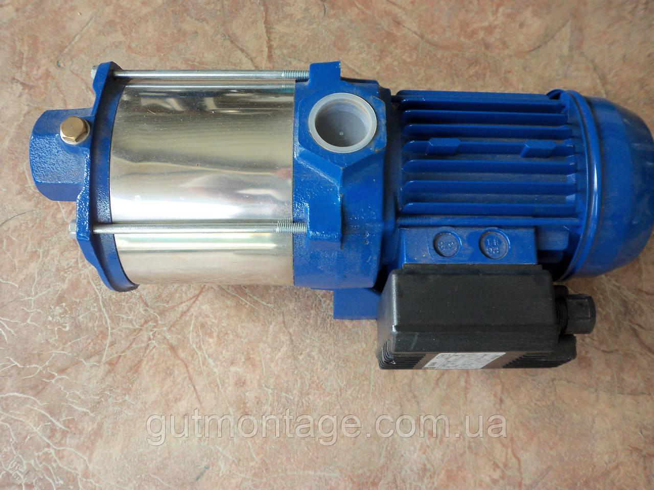 Насос для воды Ebara Италия. Compact AM8. Многоступенчатый насос.