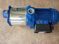 Насос для воды Ebara Италия. Compact AM8. Многоступенчатый насос Одесса