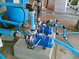 Насос для воды Ebara Италия. Compact AM8. Многоступенчатый насос., фото 2