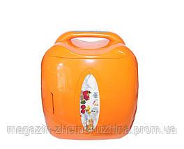 Мини-холодильник Cong Bao D008,Переносной миниатюрный автомобильный холодильник!Акция, фото 3