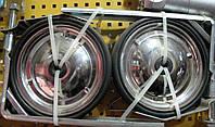 Колеса дополнительные для детского велосипеда металл 12-20