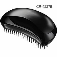 CR-4227B Расческа для волос с технологией Тангл Тизер salon Elite