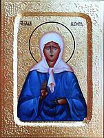 Святая Блаженная Матрона Московская, фото 1