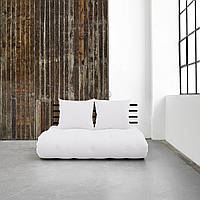 Раскладная кровать мат кресло 2 в 1