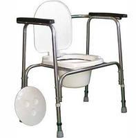 Стул туалетный НТ-04-002
