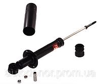 Амортизатор задний газомаслянный KYB Honda Civic 3, CRX 1, Integra, Rover 200 (83-87) L , R 341050