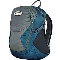 Рюкзак туристический Terra Incognita Master 24 blue / grey