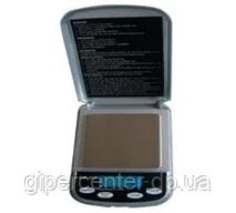 Весы ювелирные карманные SF-700 до 100 г, точность 0,01 г