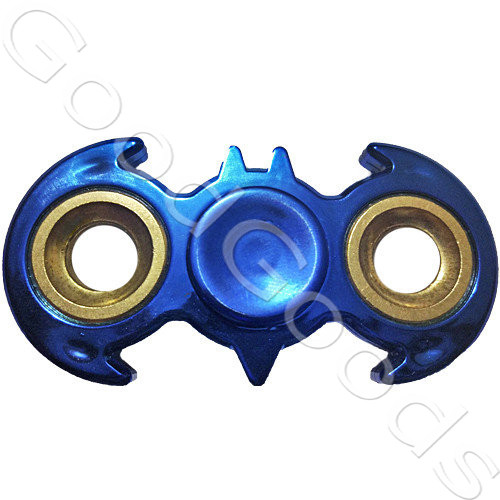 Спиннер Fidget Chrome Batman