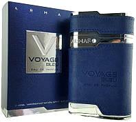 Armaf Voyage Bleu парфюмированная вода 100ml