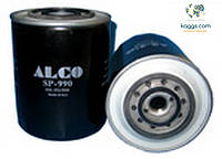 Alco sp990 масляный фильтр для CITROEN, LANCIA, OPEL, PEUGEOT, FIAT, IVECO, RENAULT, RENAULT TRUCKS.