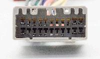 Carav Коннекторы, разъёмы, переходники Carav 12-007 CHRYSLER 2001+ / JEEP 2002+