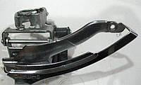 Переключатель скоростей передний SHIMANO FD-TY22 нижняя тяга