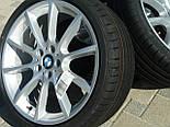 """Колеса 20""""  BMW (F10/F11) style281, фото 2"""