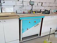 Breze m200 кромкооблицовочный станок б/у универсальный 07г. в идеальном состоянии, фото 1