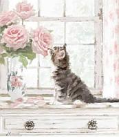 Картина по номерам Запах роз КНО2465 Идейка