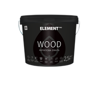 ELEMENT PRO WOOD