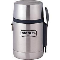 Термос Stanley Adventure 0.5 л стальной (6939236331029)
