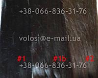 Волосы натуральные 75 см, фото 1