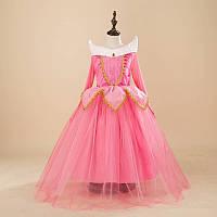 Карнавальное платье принцессы Авроры Sleeping Beauty Aurora
