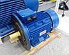 Электродвигатель електродвигун АИР 160 М4 18.5 кВт 1500 об/мин