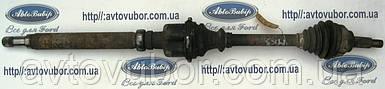 Приводной вал правый 2.0 TDDi Ford Mondeo MK3 00-07
