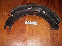 Колодка тормозная Т-150 (старого образца), кат. №151.38.049-А