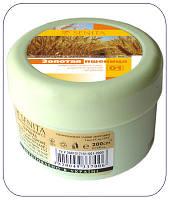 Крем для лица Золотая пшеница 200мл