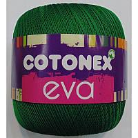 Cotonex EVA № 264 зеленый