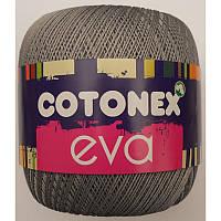 Пряжа Cotonex EVA 4651 Мерсеризованный хлопок