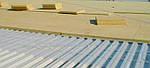 Базальтовий утеплювач для плоских дахів Техноніколь Техноруф В60 40 мм, фото 4