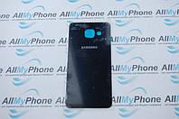 Задняя панель корпуса для мобильного телефона Samsung GALAXY A3 (2016) A310 A3100  Black