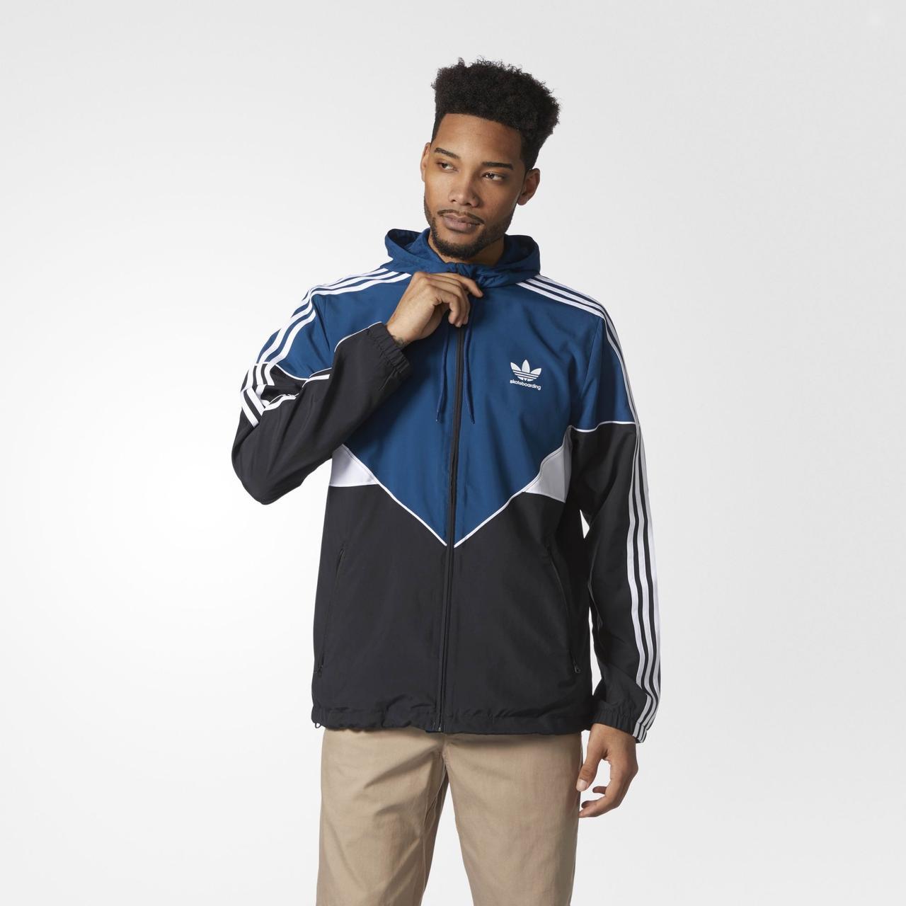 e9d5997d12f40a Купить Мужская куртка Adidas Originals Premiere (Артикул: BR3994) в ...