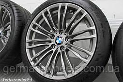"Комлеса 19""  BMW M5 F10 style 345"