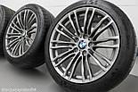 """Комлеса 19""""  BMW M5 F10 style 345, фото 2"""