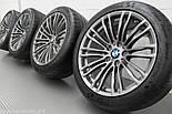 """Комлеса 19""""  BMW M5 F10 style 345, фото 3"""