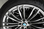 """Комлеса 19""""  BMW M5 F10 style 345, фото 4"""