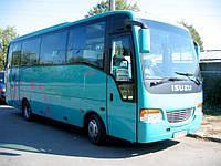 Аренда автобуса на 30 мест Isuzu, фото 1