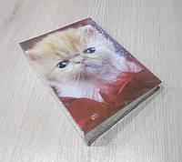 "Фотоальбом для фотографий 10х15 ""Кошка"""