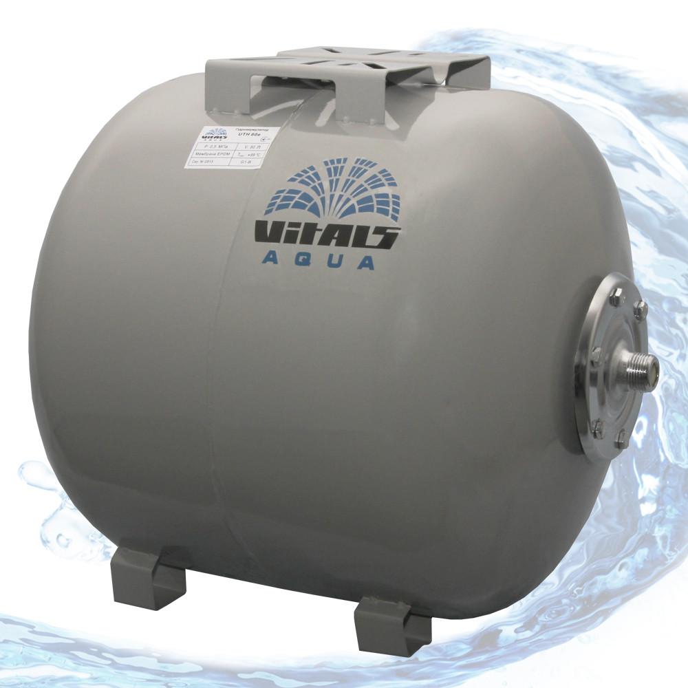 Гидроаккумулятор Vitals Aqua UTH 80e