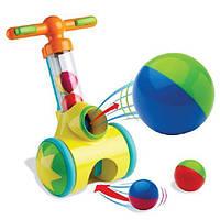 Каталка с шариками Pic and Pop Tomy, фото 1