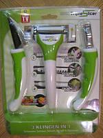 Универсальный нож Triple Slicer Трипл Слайсер