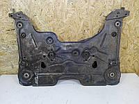 Балка подмоторная (подрамник) б/у Renault Laguna 2 8200655147