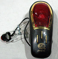 Сигнал многодиодный, 7 мелодий. модель 90